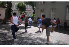Centro UniBennett - Centro Universitário Metodista Bennett Rio de Janeiro Capital Brasil