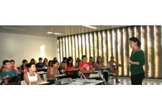 Foto Centro Universidade de Fortaleza Brasil