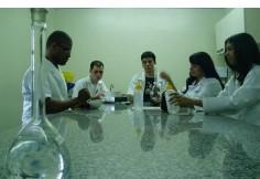 Foto FABA - Faculdade Bezerra de Araújo Rio de Janeiro Brasil