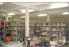 Foto FACE - Faculdade de Ciências Educacionais Centro