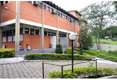 Foto Universidade de Vassouras Rio de Janeiro Centro