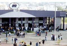 Foto UVV - Universidade Vila Velha Vila Velha Espírito Santo