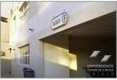 Universidade Cidade de São Paulo- UNICID