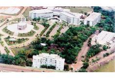 Vista Aérea do Campus II