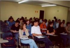 Centro FESPSP - Fundação Escola de Sociologia e Política de São Paulo São Paulo Capital São Paulo