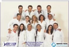 CEPECS- Centro de Estudos e Pesquisas e Consultoria de Saúde