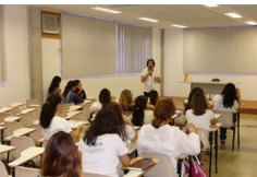 Foto Centro EBMSP - Escola Bahiana de Medicina e Saúde Pública Bahia