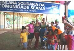 Foto Centro Faculdade SEAMA