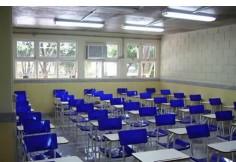 Foto Centro UNES - Faculdade do Espírito Santo Brasil