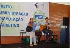 Foto Faculdade Farias Brito Fortaleza Ceará