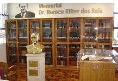 UniRitter - Centro Universitário Ritter dos Reis Rio Grande do Sul Centro