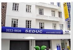Seduc - Sociedade Educacional Curitiba