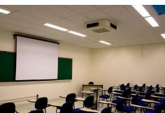 Sala de aula/SP