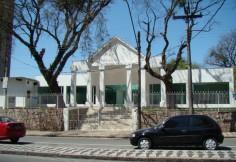 Centro FISAM - Faculdades Internacionais San Martín Curitiba Foto