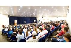Centro Centro Universitário Anhanguera - Leme São Paulo Brasil