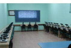 Centro Faculdade Anhanguera de Pelotas Pelotas Foto