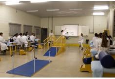 Foto Centro Faculdade Anhanguera de Indaiatuba São Paulo