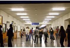 Foto Centro Faculdade Anhanguera de Tecnologia de Jundiaí Brasil