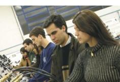 Foto Faculdade Anhanguera de Tecnologia de Jundiaí Brasil Centro