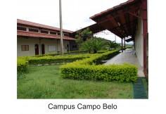 Centro UNIFENAS - Universidade José do Rosário Vellano Brasil Foto