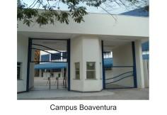 Foto Centro UNIFENAS - Universidade José do Rosário Vellano Alfenas