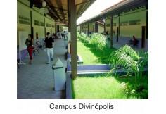 Foto UNIFENAS - Universidade José do Rosário Vellano Alfenas Minas Gerais