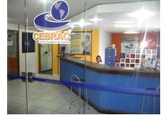 Centro CEBRAC - Centro Brasileiro de Cursos - Sede Ilha do Governador Rio de Janeiro Brasil