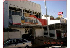 Centro CPO-Uningá - Centro de Pós Graduação em Odontologia São Paulo Brasil