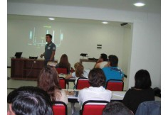 Centro UGF Universidade Gama Filho - Curitiba Curitiba