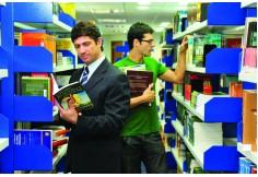 Biblioteca do Instituto Infnet