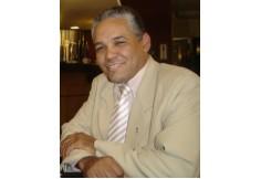 Professor Alaelson Cruz
