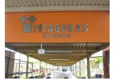 Centro Pós-Graduação Pitágoras - Divinópolis Divinópolis Brasil