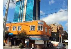 Foto Centro ActiveInfo Tecnologia em Treinamentos Curitiba