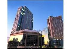 Prédio do World Trade Center em São Paulo, onde fica a sede do BI International