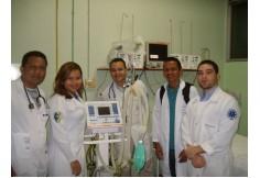 Centro SOBRATI MANAUS - Sociedade Brasileira de Terapia Intensiva Manaus Amazonas 000974