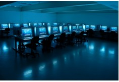 Campus Santo Amaro - Laboratório de Informática