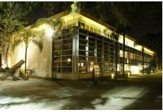 Biblioteca Campus Santo Amaro