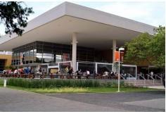 Campus Santo Amaro - Prédio da Gastronomia