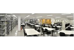 Foto Centro Faculdade Metrocamp - Grupo Ibmec Campinas
