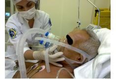 Foto Centro SOBRATI MANAUS - Sociedade Brasileira de Terapia Intensiva