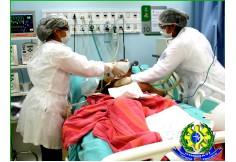 Foto Centro SOBRATI MANAUS - Sociedade Brasileira de Terapia Intensiva Manaus