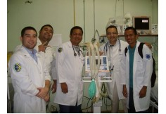 Foto Centro SOBRATI MANAUS - Sociedade Brasileira de Terapia Intensiva Manaus 000975
