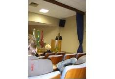 Centro UNIWALLACE - UNIVERSIDADE CORPORATIVA DE FISIOTERAPIA Brasil