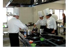 Foto Centro Hotec - Faculdade de Tecnologia em Hotelaria, Gastronomia e Turismo de São Paulo São Paulo