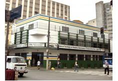 Hotec - Faculdade de Tecnologia em Hotelaria, Gastronomia e Turismo de São Paulo Centro