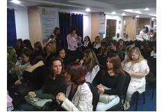 Evento somente para mulheres Hotel das Americas - 2010.