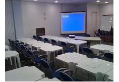 Nossa Sala de aula em nossa corretora.