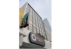Centro NAPTEC - Núcleo de Aprendizado Profissional e Tecnológico Curitiba Brasil