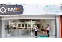 Centro NAPTEC - Núcleo de Aprendizado Profissional e Tecnológico Paraná Brasil