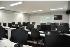 Foto NAPTEC - Núcleo de Aprendizado Profissional e Tecnológico Paraná Brasil